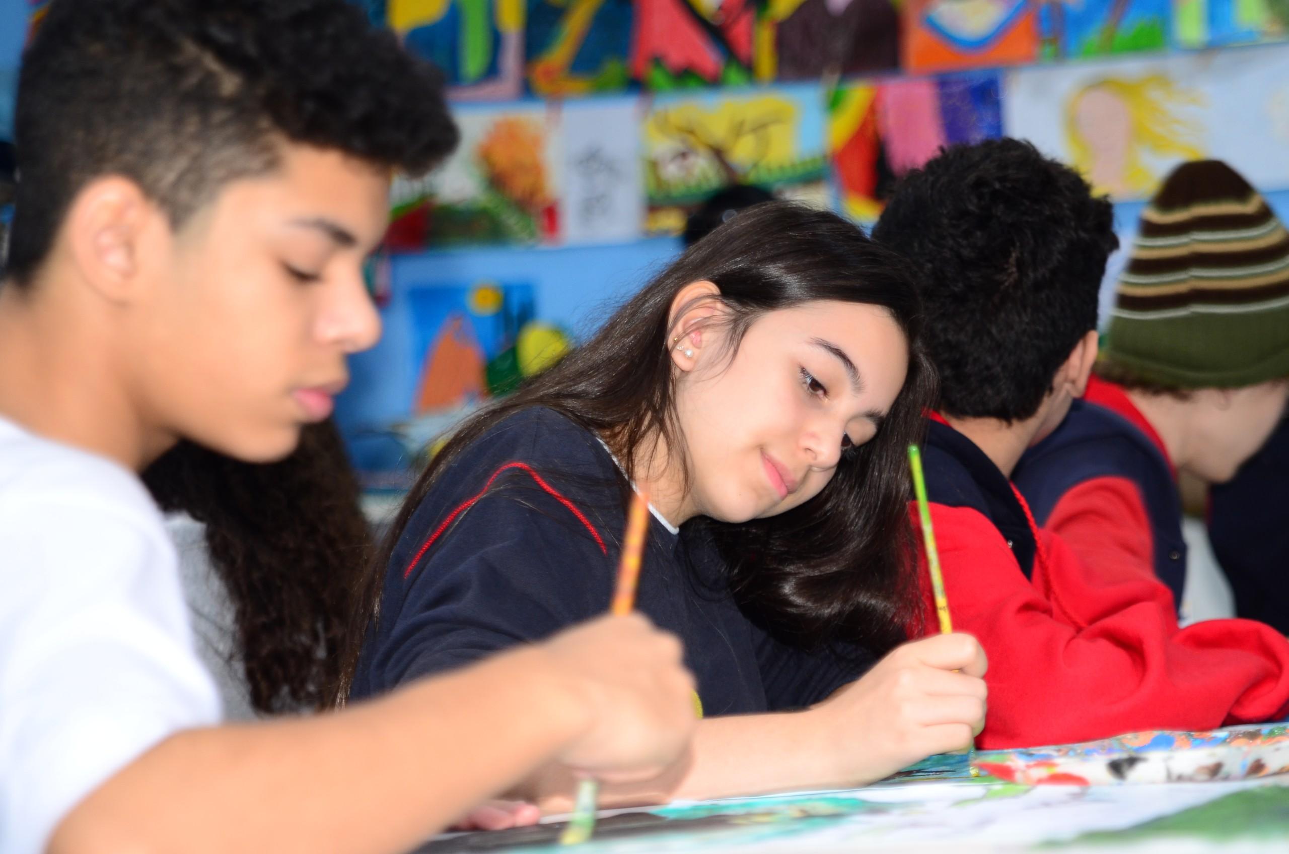 <p>O Colégio Guarapiranga inicia sua campanha de matrículas para o ano letivo de 2020. Preparamos o aluno desde a Educação Infantil, passando pelos dois ciclos do Ensino Fundamental até o Ensino Médio, de maneira a desenvolver as suas capacidades com aprendizado gradativo e contínuo, a fim de que o conhecimento […]</p>